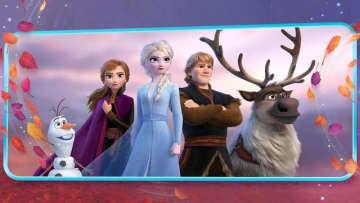 新作公開で話題の「アナと雪の女王」がスマホゲームに!物語をパズルゲームと共に楽しめる『アナと雪の女王:フローズン・アドベンチャー』配信開始