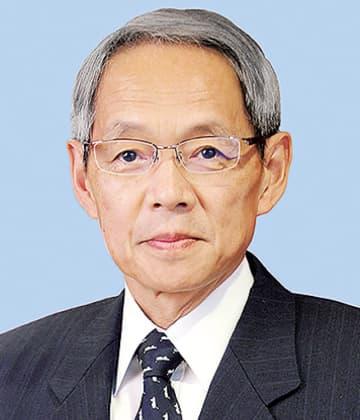 草壁悟朗氏