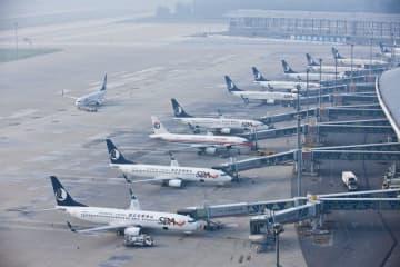 中国、今後20年間に旅客機7630機補充需要