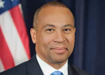 Deval Patrick, 71st Governor of Massachusetts from 2007 to 2015