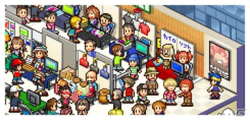 ドット絵の祭典「Pixel Art Park 6」にカイロソフトブースが出展!初のグッズ販売が実施