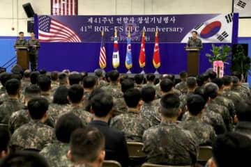 「費用理由に在韓米軍の存在疑問視するなら核武装も」、米国の防衛分担金増額要求に反発する韓国紙