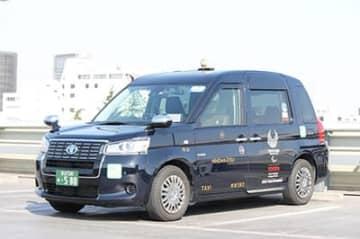 開発予定車種 トヨタ自動車 JPN TAXI