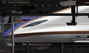 北陸新幹線11/30以降の暫定ダイヤ発表 年末年始の運転本数は前年比9割