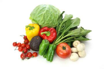 下鶴間ふるさと館で「収穫祭」地場野菜や焼き芋などの販売