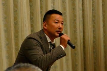 山本太郎氏は永田町を動かし野党共闘を実現できるのか。れいわ新選組の道のりは険しい(後編)|畠山理仁
