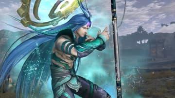 『無双OROCHI3 Ultimate』本作の全貌を紹介するPV第2弾公開!謎に包まれていたもう1名の神格化キャラクターも明らかに