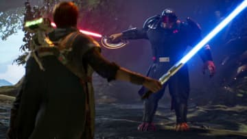さあ、いまこそジェダイになれ―『Star Wars ジェダイ:フォールン・オーダー』配信開始!