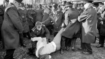 ラグビーと「アパルトヘイト」 50年前に何があった