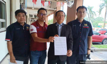 MP Miri: Dengan restu Anwar, konvensyen PKR S'wak akan diteruskan