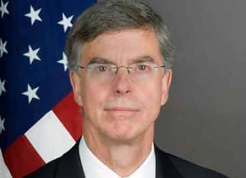 U.S. Envoy William Taylor Says Trump Used Military Aid & White House Meeting As Leverage With Ukraine