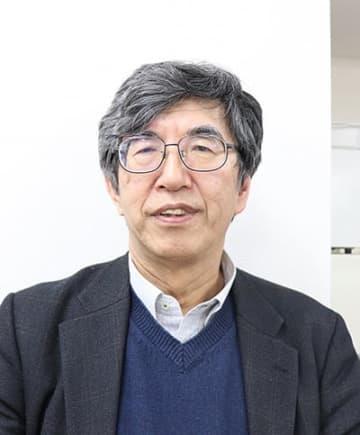 小林 雅之(こばやし まさゆき)教授(桜美林大学)