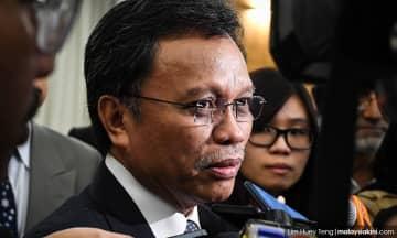 RM500 special payment for Sabah civil servants