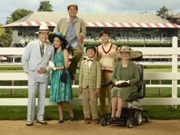 「フアン家のアメリカ開拓記」シーズン4より - ABC / Photofest / ゲッティ イメージズ