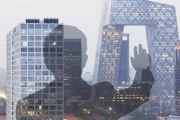 北京のミドル・ハイクラス人材の平均月収は33万円―中国