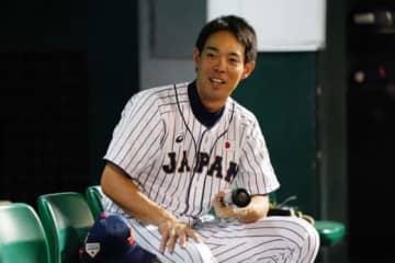 侍ジャパンから怪我で離脱した西武・秋山翔吾【写真:Getty Images】