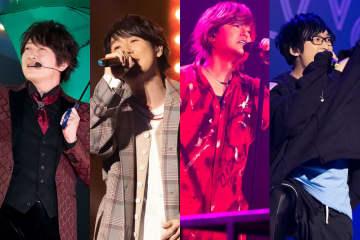 「おれパラ」最終日公演をフジテレビTWOで独占テレビ初完全生中継!