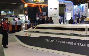 中国、39都市で軌道交通開通 鉄道営業距離で世界第2位に
