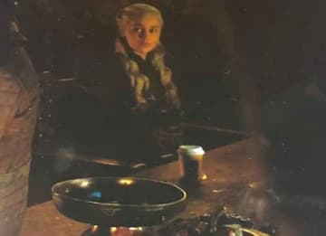 'Game of Thrones' Viewers Spot Coffee Cup In Sunday's Episode, Best Memes