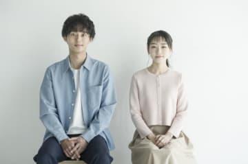 藤ヶ谷太輔と奈緒が初共演「やめるときも、すこやかなるときも」 - (C) NTV・J Storm