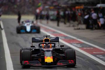 フェルスタッペンがポールポジション獲得【順位結果】F1第20戦ブラジルGP予選