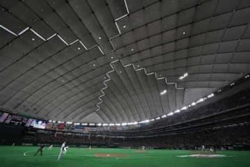 「第2回 WBSC プレミア12」スーパーラウンドは日本で行われている【写真:Getty Images】