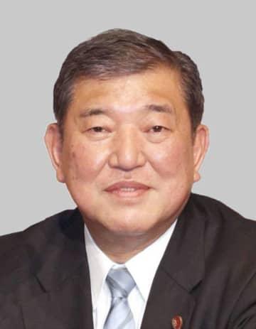 石破茂自民党元幹事長