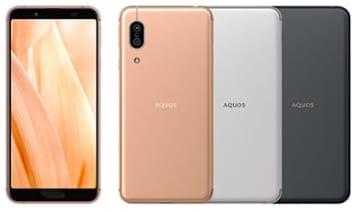 日次でiPhoneシリーズ以上の売れ筋商品になったAQUOS sense3 SH-02M