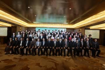 第1回全国大学生日本語吹き替えコンテスト開催 安徽省合肥市