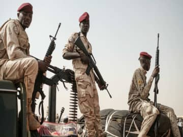 Feared Sudan paramilitary force threatens to sue activists over 'fake' social media posts