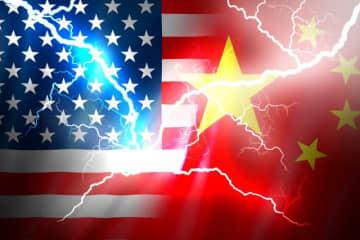 米中貿易協議のゆくえが気になる……