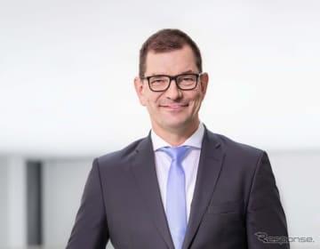 アウディの新CEOに指名されたマークス・デュースマン氏