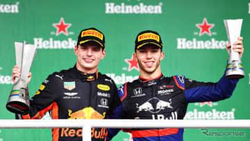 F1ブラジルGP