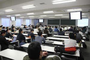 「リハビリテーションのための姿勢運動制御研究会」畿央大学で開催