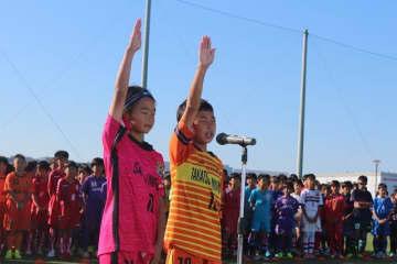 「ダノンネーションズカップ」日本予選開幕…大阪予選にて本大会出場6チームが決定