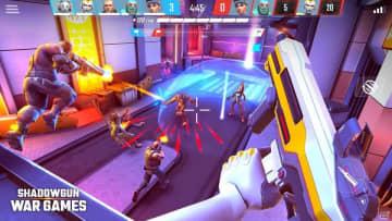 iOS/Android「Shadowgun War Games」が2020年にリリース!Google Playにて事前登録が開始