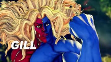 『ストリートファイターV チャンピオンエディション』2020年2月14日発売決定!新キャラ「ギル」やバトルシステム「VスキルII」も登場