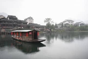 文化と観光の融合で走り始めた美しい村 湖南省辺城