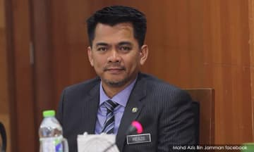 Police have right to check handphones, says deputy home minister