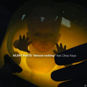 「DEATH STRANDING」のEDソング「Almost nothing feat. Okay Kaya」が11月22日より配信開始!