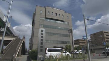 「京アニみたいに」と電話、元従業員の男逮捕 愛知県警