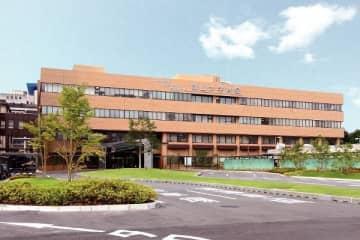 岡山大病院