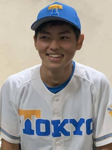 沖縄初の東大野球部員「頑張れば自分も行けるかも」 琉球大から志望先を変えた転機とは