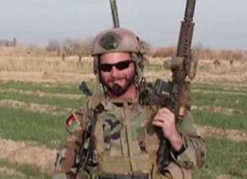 Trump To Pardon For Eddie Gallagher, Navy SEAL Charged With War Crimes