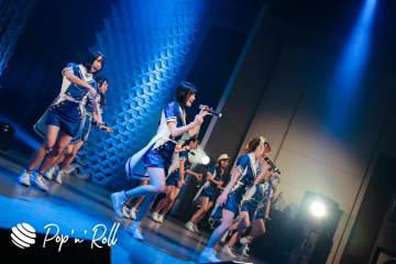 SUPER☆GiRLS[LIVE SHOW CASE レポート]王道を貫くアイドル力!人気曲づくしの大盛況ライブ