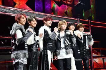 来年1月に発売するSixTONESのデビュー曲をYOSHIKIが提供!まさかの展開に「ドッキリかと思った!」
