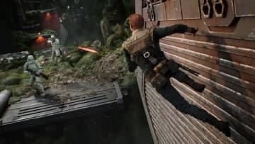 『Star Wars ジェダイ:フォールン・オーダー』ロード時間が伸びる問題など修正するPC版パッチが配信
