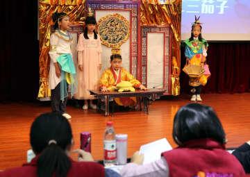 革新的思考力を競うDI大会開催 上海市