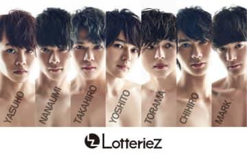 Lotteriez、メジャーデビュー曲がテレ朝系「BREAK OUT」12月度ED決定