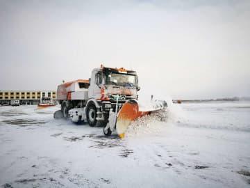 大雪で高寒高速鉄道が移動手段の第一選択肢に 黒竜江省